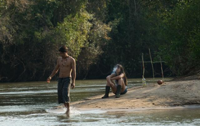 Film Birdwatchers Guarani